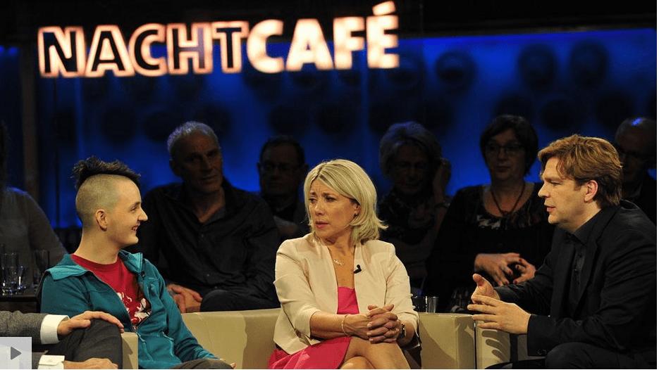 Christiane Wirtz liest im Bukafski am 13. April 2018