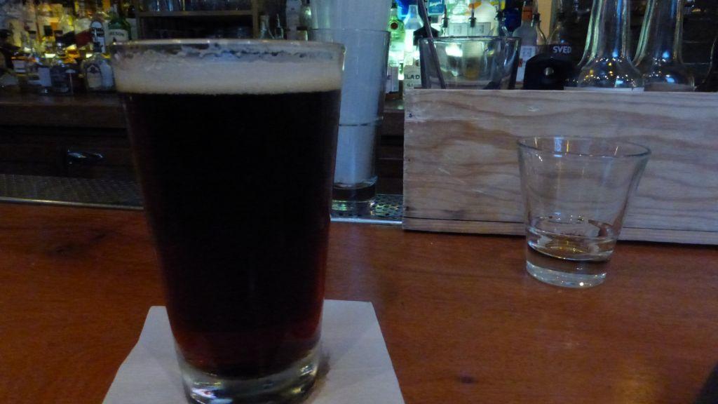 Prohibition Ale