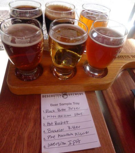 Portland Beer 06