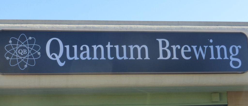 Quantum Brewing 01