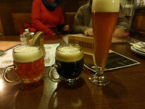 Prague Beer 02