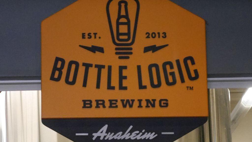Bottle Logic 02