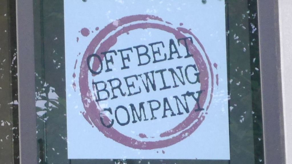 Offbeat Brewing 06
