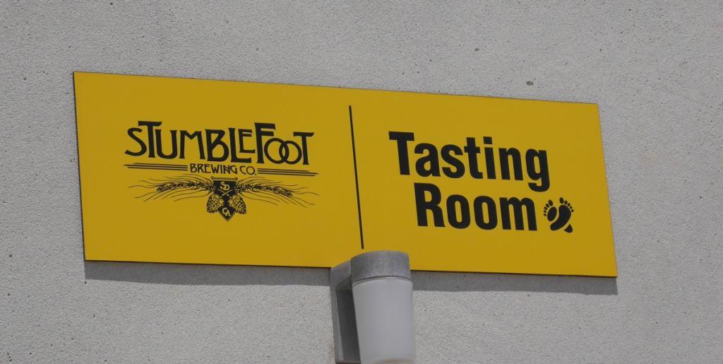 Stumblefoot Brewing 01