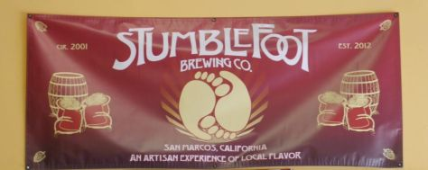 Stumblefoot Brewing 04