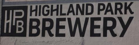 Highland Park Brewing 01