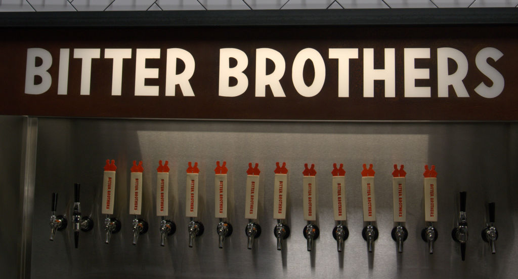 Bitter Brothers 04