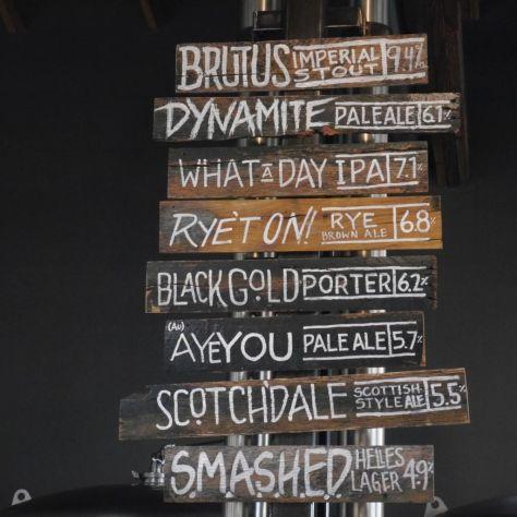 Arizona Beer 12