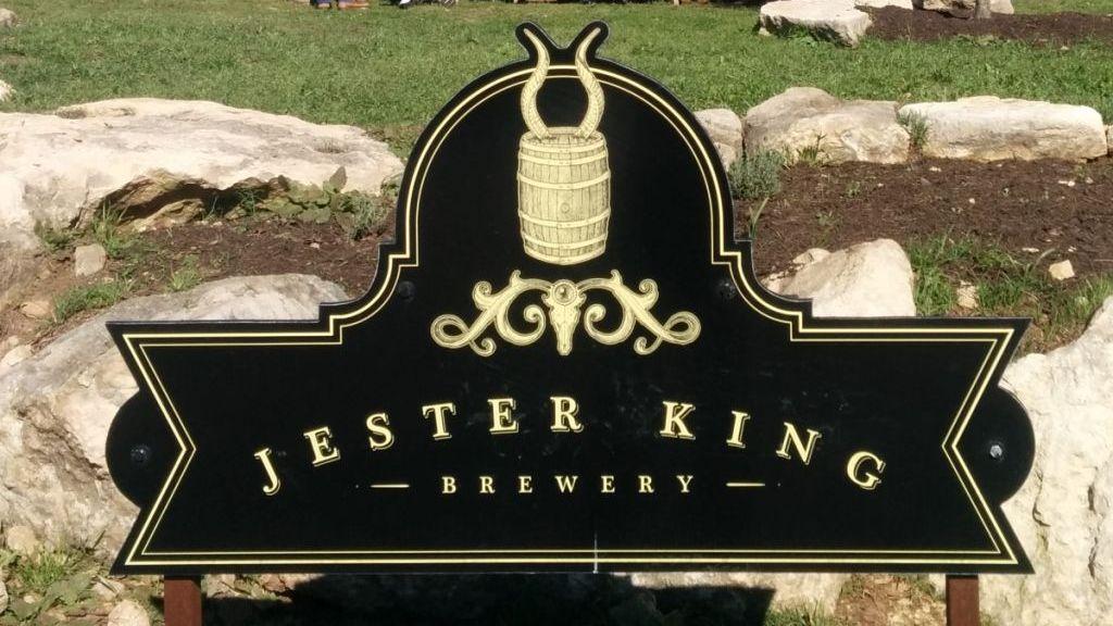 Austin Beer 12