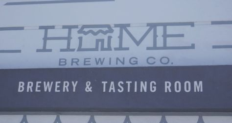Home Brewing 01