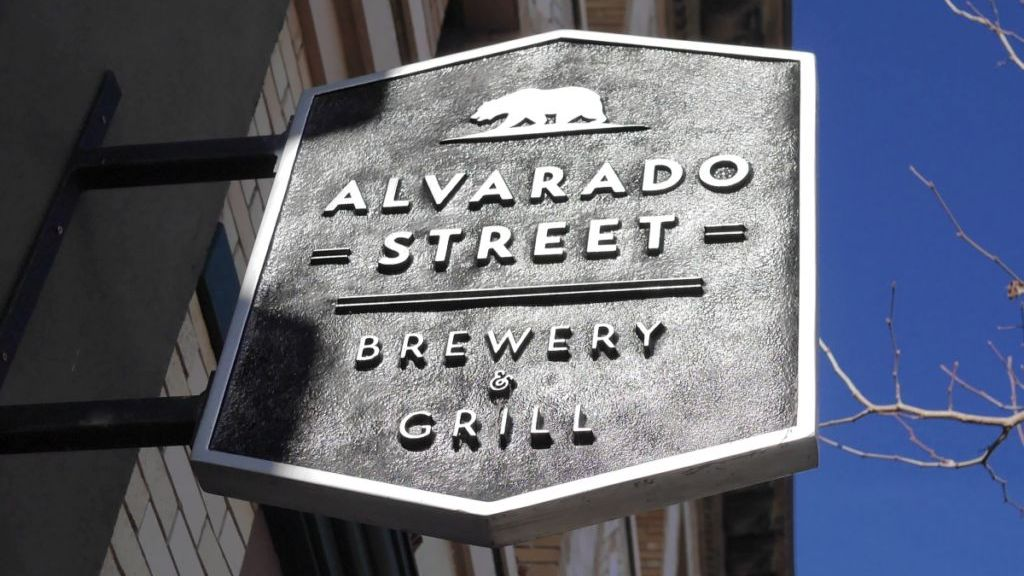 Alvarado Street Brewing 01