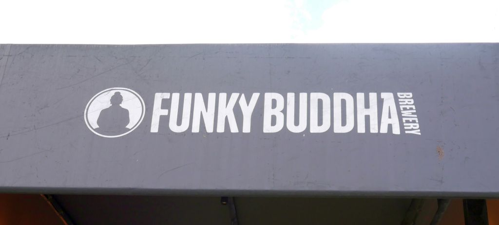 Funky Buddha 02