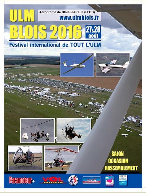 Blois 2016 affiche