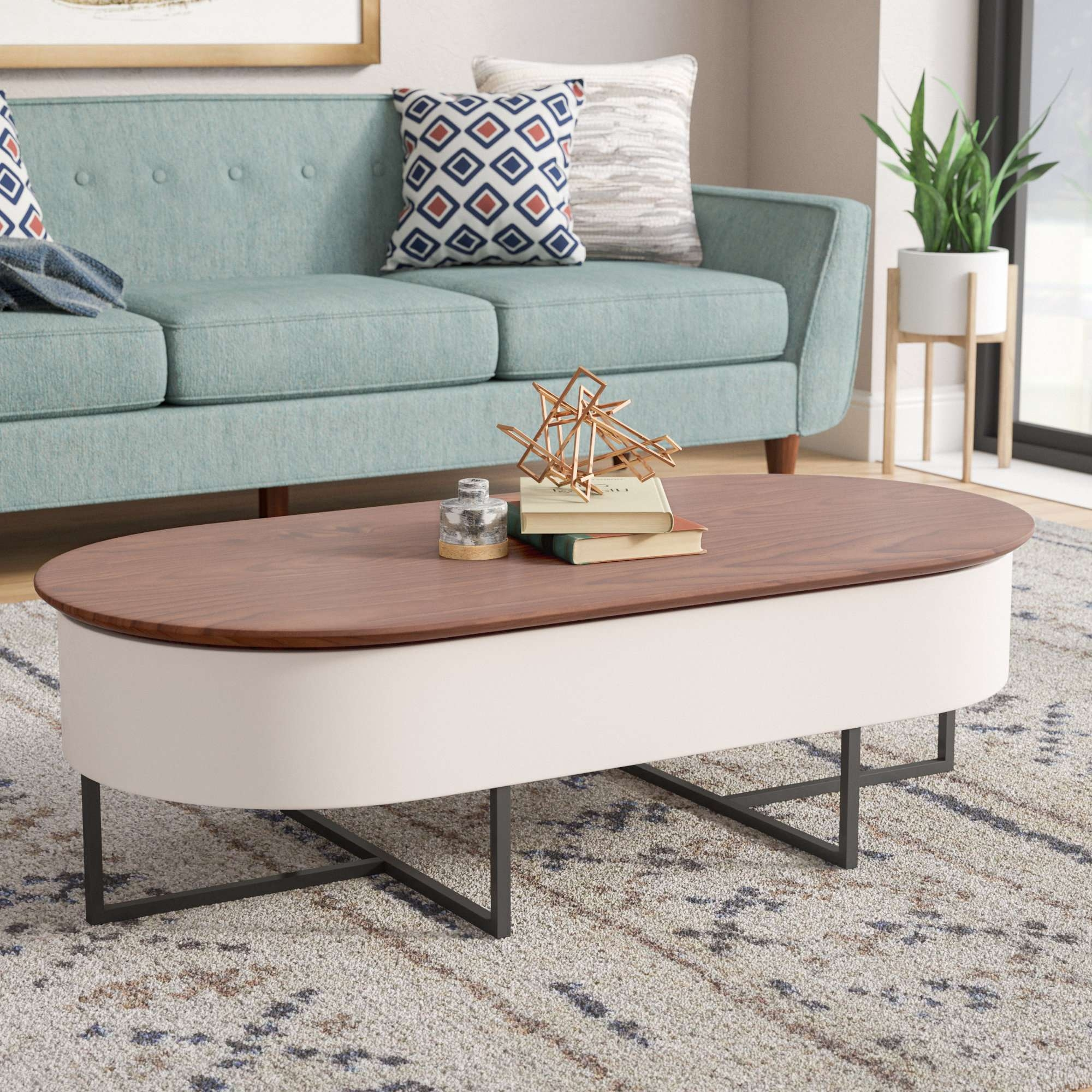Fullsize Of Lift Up Coffee Table