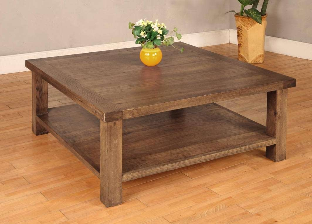 Fullsize Of Square Coffee Tables
