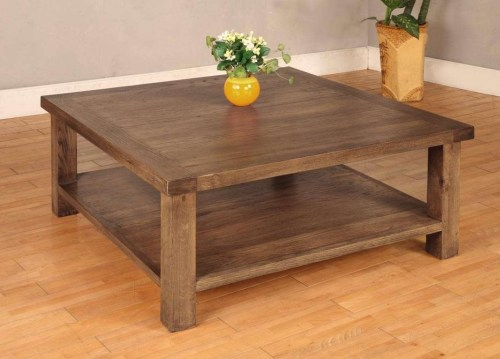 Medium Of Square Coffee Tables