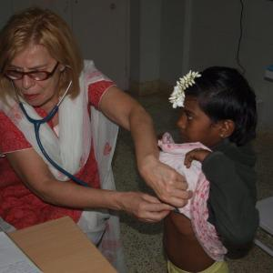 Dr. Louise Spanjerberg