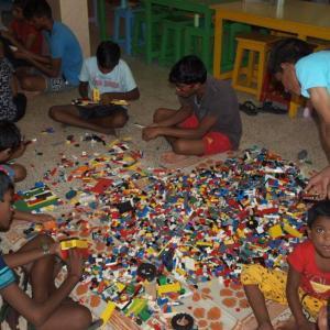 Lego voor alle leeftijden