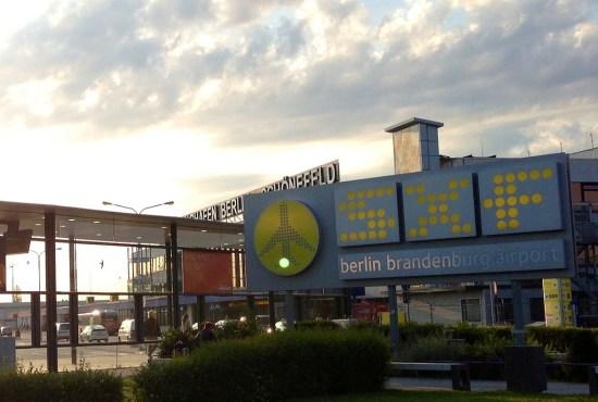 Flughafen Schönefeld, Berlin