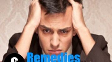 6 Remedies For Memory