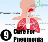 9 Cure For Pneumonia