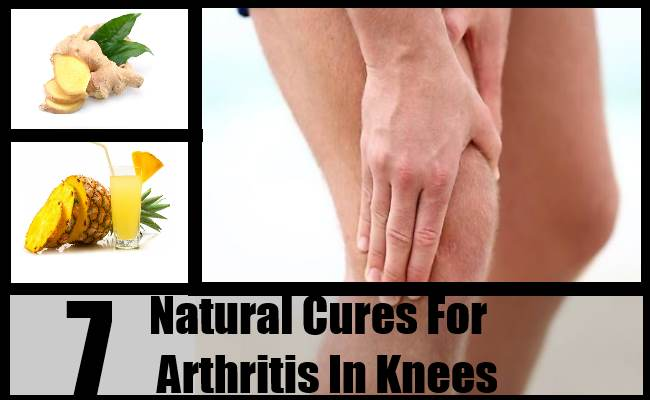 Arthritis In Knees