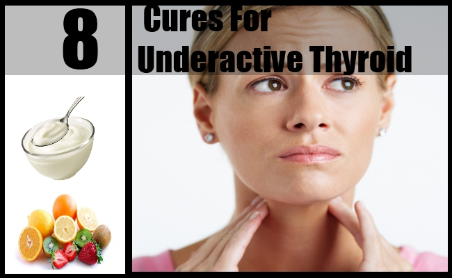 Underactive Thyroid