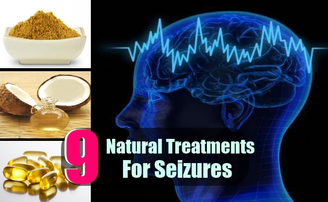 9 Natural Treatments For Seizures