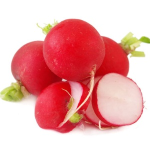 Eat More Radishes