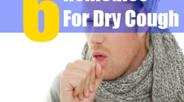 dry cough