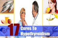 17 Cures To Hypothyroidism