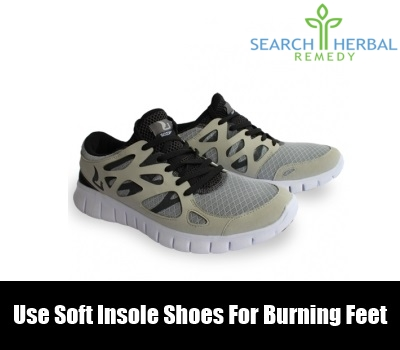 soft insole shoes