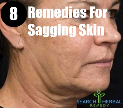 8 Remedies For Sagging Skin