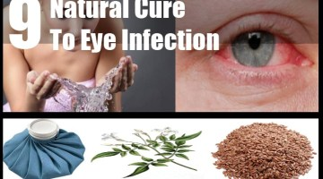 Natural Cures For Eye Infection