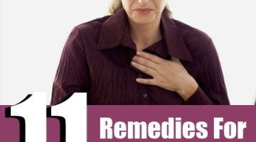 Remedies For Heartburn