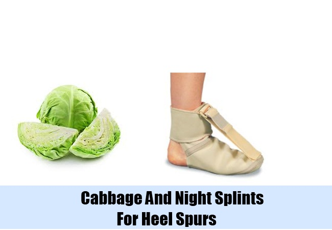 Cabbage And Night Splints