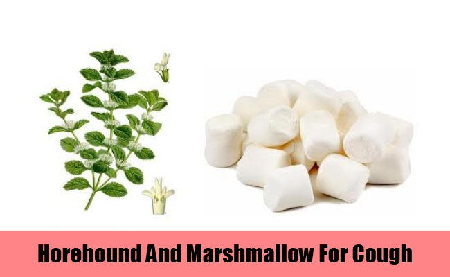 Horehound And Marshmallow