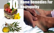 Top 10 Home Remedies For Neuropathy