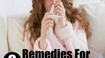 6 Remedies For Spring Ailments