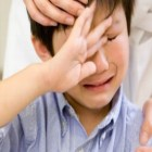 Natural Cures For Child Anxiety