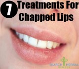 7 Treatments For Chapped Lips