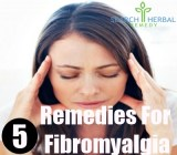 5 Remedies For Fibromyalgia