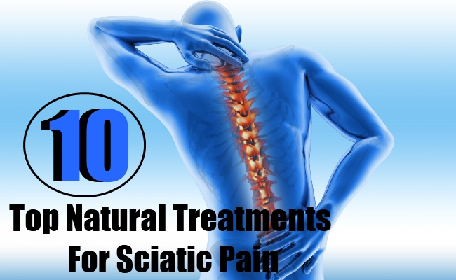 10 Top Natural Treatments For Sciatic Pain | Search Herbal ...