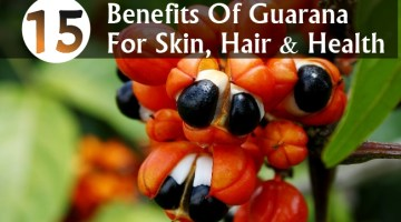 Benefits Of Guarana For Skin, Hair And Health