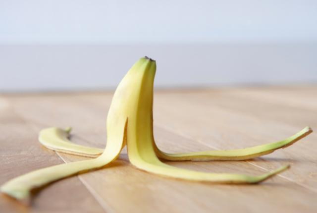 Benefits Of Banana Peels