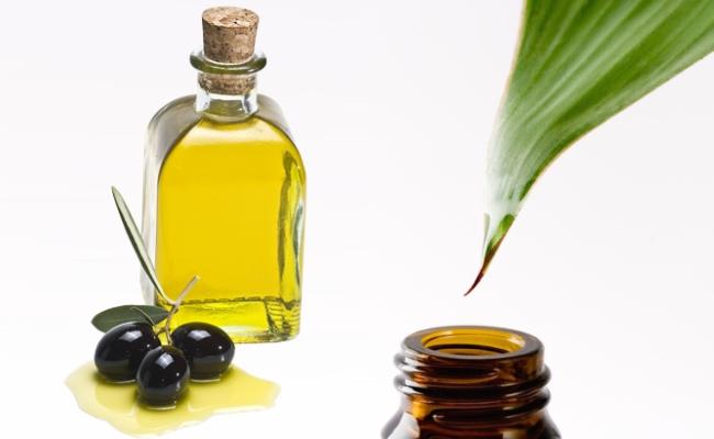 Olive And Tea Tree Oil