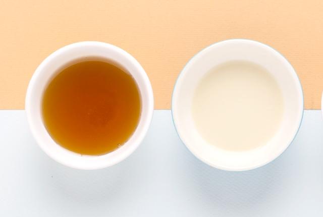 Honey & Milk Mask