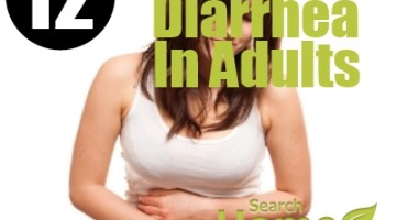 Diarrhea In Adults