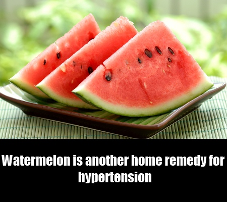 Eat Watermelon