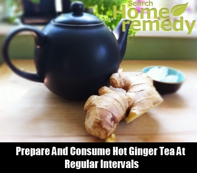 Ginger Tea1